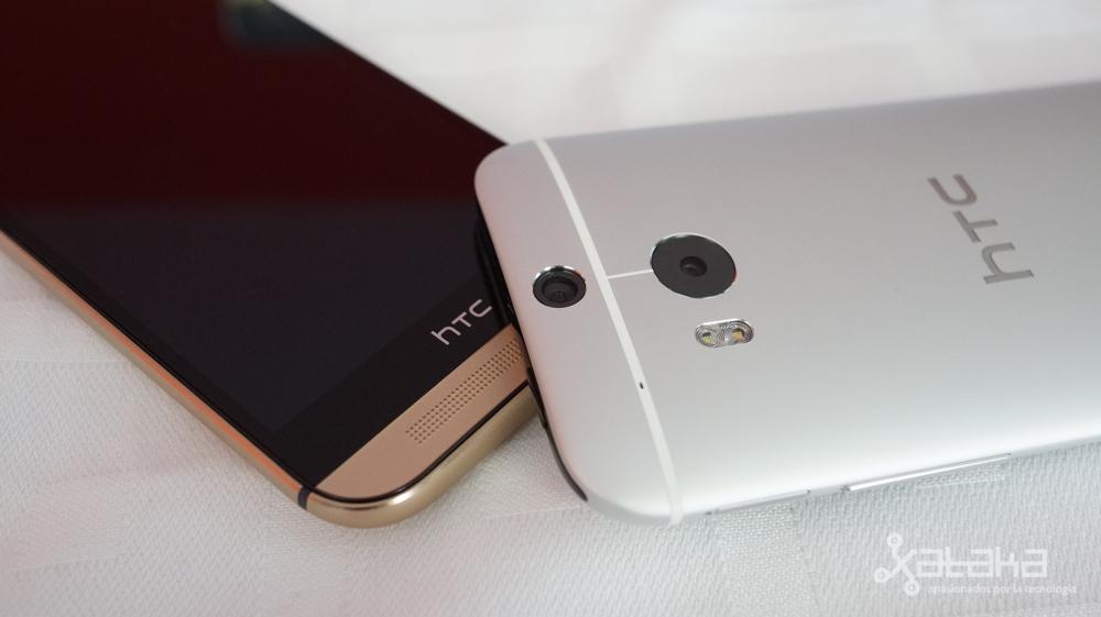 Foto de Nuevo HTC One en Londres (29/29)