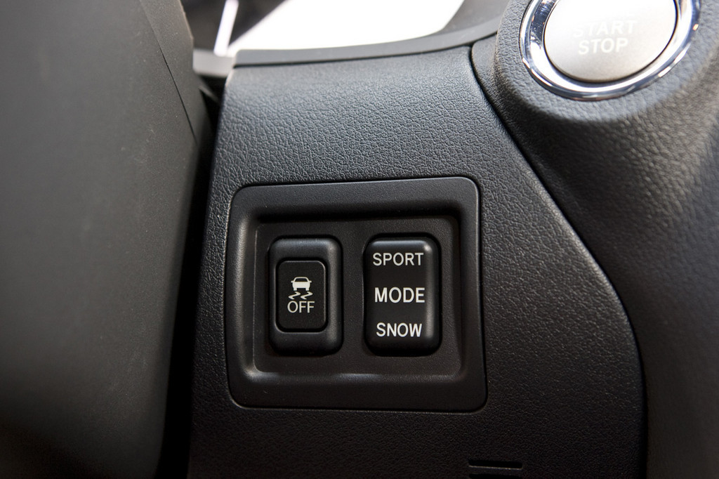 Foto de Lexus IS-F (105/111)