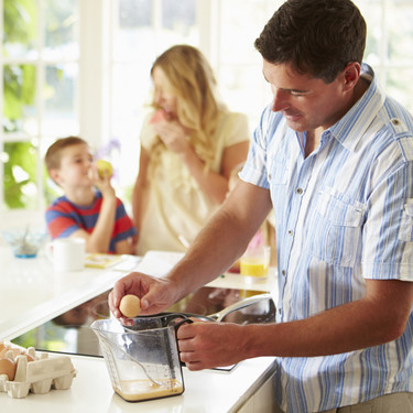 17 recetas de desayunos saludables y llenos de energía para la vuelta al cole