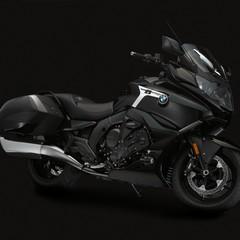 Foto 15 de 31 de la galería bmw-k-1600-b-2018 en Motorpasion Moto