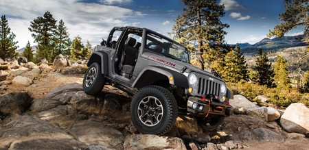 La tercera generación del Jeep Wrangler por fin dice adiós