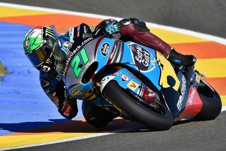 Franco Morbidelli Moto2 Motogp 2016