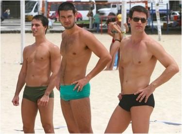 Especial Playa 2009: Bañadores