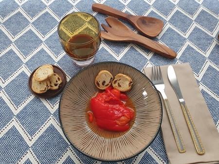 Pimientos rojos asados que nunca se queman: la receta más fácil en la olla de cocción lenta