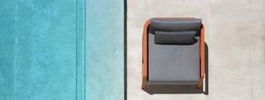 Para el verano de 2019 GANDIABLASCO prepara nuevas opciones de color en mobiliario de exterior