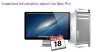 """""""Apple nos ha informado"""": Un distribuidor francés afirma a sus clientes que habrá un nuevo Mac Pro en breve"""