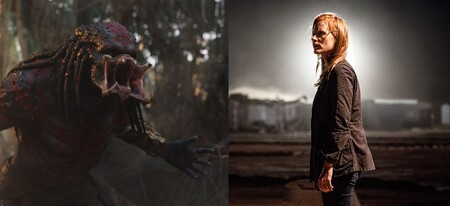 Las 11 mejores películas para ver gratis en abierto este fin de semana (10-12 de septiembre): 'Predator', 'La noche más oscura (Zero Dark Thirty)' y más