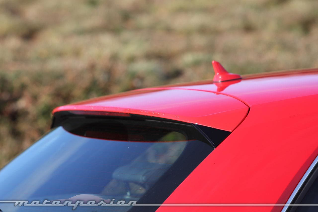 Foto de Audi A3 2.0 TDI (prueba) (38/52)