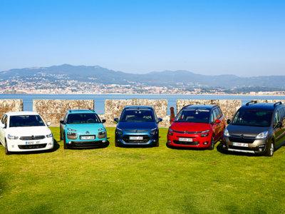 ¿Dónde se fabrican los 14 coches más vendidos de España?