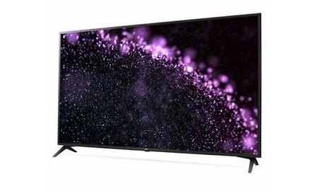 Más barata todavía: en eBay nos dejan ahora la smart TV de 55 pulgadas LG 55UM7100 por sólo 369,99 euros
