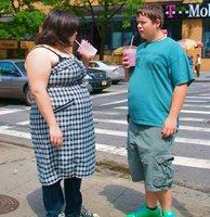 Según el informe Aladino 2011 la obesidad aumenta entre los niños españoles