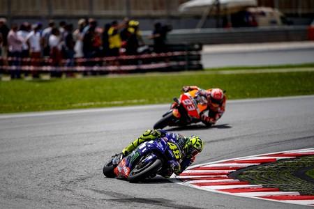 Valentino Rossi Motogp Sepang 2018 2