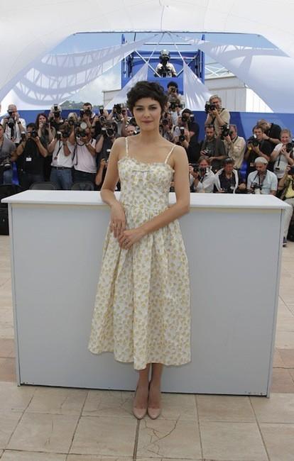 Festival de Cannes 2013: las primeras fotos