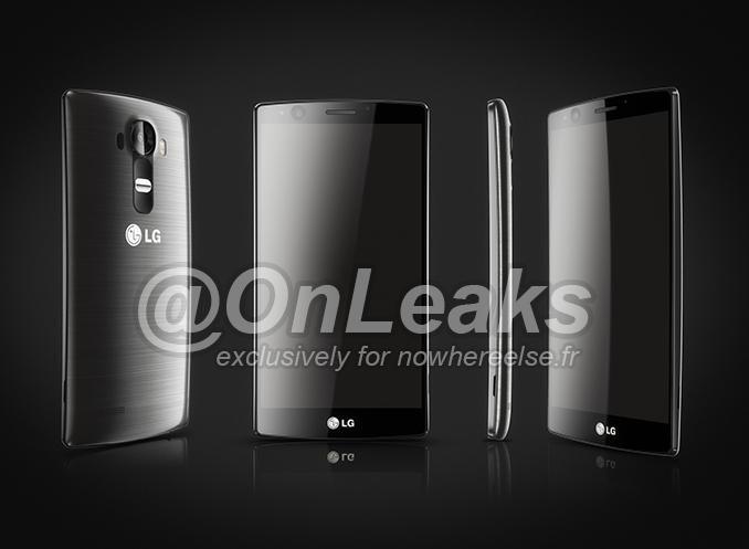 Foto de LG G4 filtración (3/4)