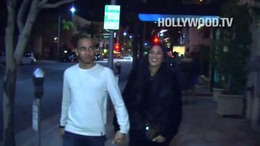 Capítulo tropecientos: Nicole Scherzinger y Lewis Hamilton vuelven juntos