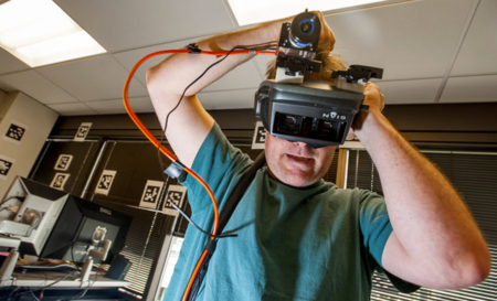 Valve lanza hoy la beta de Big Picture, trabaja en su proyecto estilo Google Glass