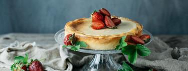 Recetas variadas para no aburrirse jamás en el menú semanal del 6 de mayo