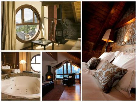 El Privilegio de Tena, un hotel de ensueño en el corazón del Pirineo Aragonés
