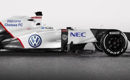 Volkswagen podría entrar en la Fórmula 1 en 2015 con Sauber