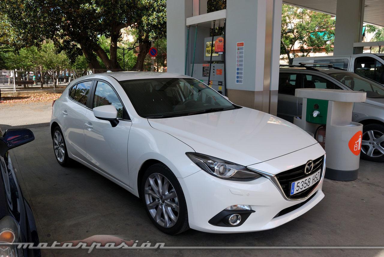 Foto de Mazda3 (prueba) (6/55)