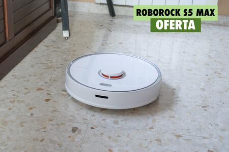 Este robot aspirador de Xiaomi también friega tu casa, puedes controlarlo desde el móvil y hoy está rebajado en eBay