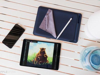 El iPad siguió siendo el tablet más vendido en 2017, vendiendo más unidades que Samsung y Amazon juntos
