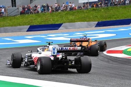 Schumacher Austria F1 2021