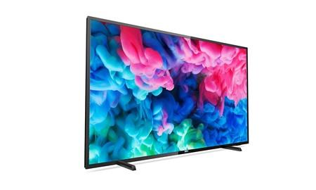 Philips 50PUS6503/12: una sart TV de 50 pulgadas que volvemos a tener en oferta en eBay a 399 euros