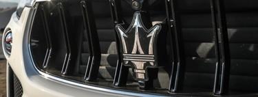 Maserati se adelanta un año y podría revelar su nuevo SUV en 2021