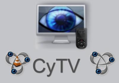 CyTV, control y visualización vía streaming para el EyeTV