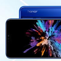 Se filtran las primeras características del Honor 9x: triple cámara y Kirin 810 a bordo