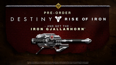 Destiny Rise Of Iron 6