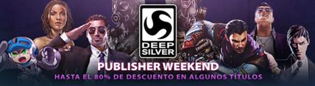 Pasa un fin de semana con los juegos de Deep Silver con la nueva publisher weekend de Steam