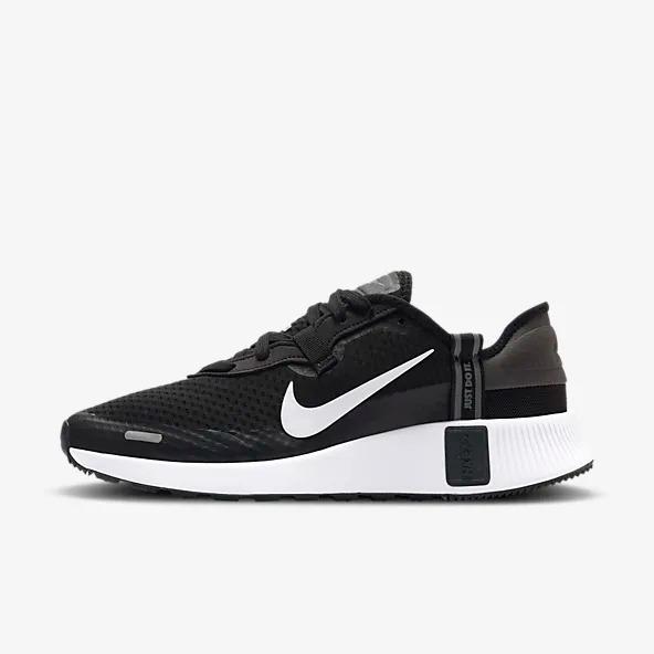 Zapatillas bicolor Nike Reposto