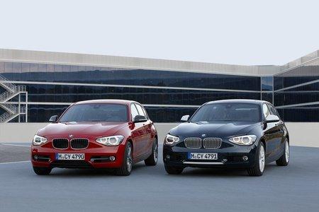 Nuevo BMW Serie 1 2012, información oficial de la nueva generación
