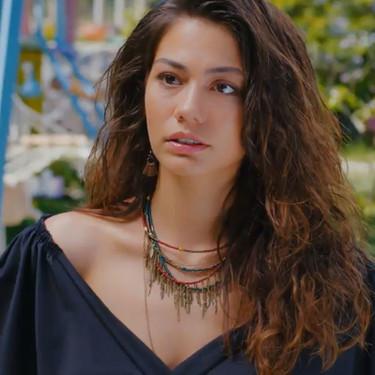 Te damos las claves del estilo de la casa de Sanem, la protagonista de la exitosa serie Erkenci Kus