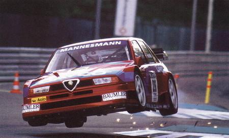 ¿Alfa Romeo de vuelta a la competición?