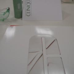 Foto 12 de 17 de la galería sesion-de-trabajo-en-clinique en Trendencias