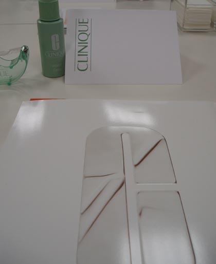 Foto de Sesión de trabajo en Clinique (12/17)