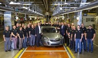 Holden Insignia VXR, 'made in Germany' para Australia y Nueva Zelanda