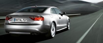 Audi A5 y S5, más información y fotos