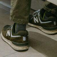 Nike, Adidas, Reebok y más: Once zapatillas de deporte para llevar en tu look de diario gracias a las rebajas de El Corte Inglés