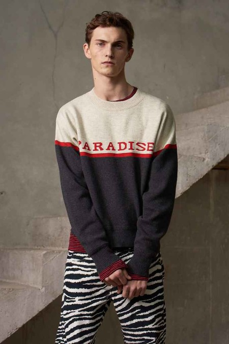 Isabel Marant Fall Winter 2018 2019 Menswear Collection 11