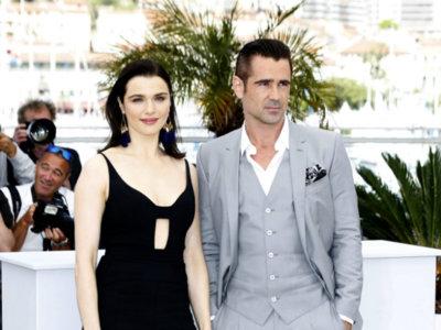 Espectacular Colin Farrell de Dolce & Gabbana en el Festival de Cine de Cannes
