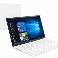 Si buscas portátil ligero, en MediaMarkt tienes el moderno gama media LG Gram 15Z90N-VAR53B por sólo 1.079 euros