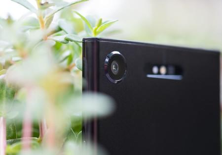 Sony Xperia XZ1 cámara