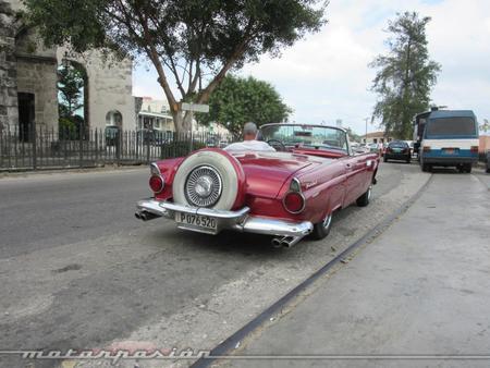 Coches Cuba 2014 53