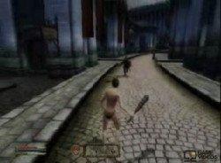 Topless en los videojuegos