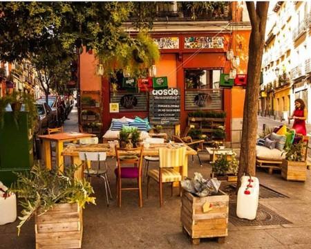 No te pierdas la cita con DecorAcción 2014 en El Barrio de las Letras