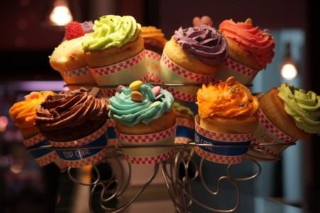 Por qué lo llamamos muffin cuando queremos decir magdalena y otras dudas existenciales